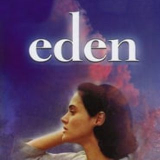 """Poster for the movie """"Eden"""""""