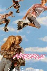 "Poster for the movie ""Airborne"""