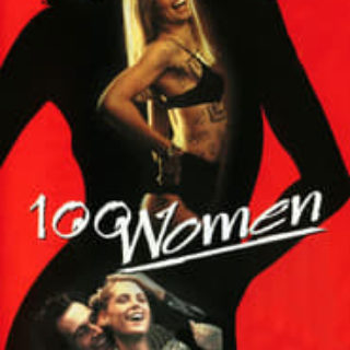 "Poster for the movie ""100 Women"""