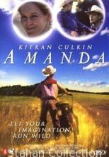 """Poster for the movie """"Amanda"""""""