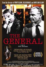 "Poster for the movie ""The General"""
