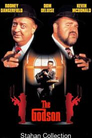 "Poster for the movie ""The Godson"""