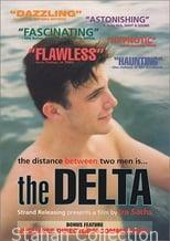 "Poster for the movie ""The Delta"""