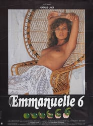 """Poster for the movie """"Emmanuelle 6"""""""