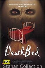"""Poster for the movie """"DeathBed"""""""
