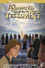 "Poster for the movie ""The Kingdom of Heaven"""
