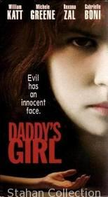 """Poster for the movie """"Daddy's Girl"""""""