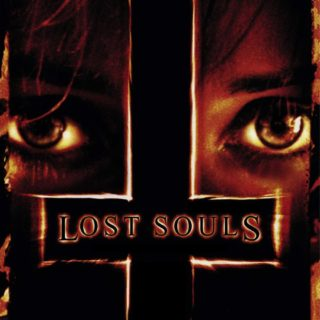 """Poster for the movie """"Lost Souls"""""""