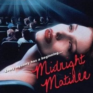 "Poster for the movie ""Midnight Matinee"""