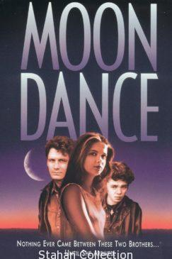 """Poster for the movie """"Moondance"""""""