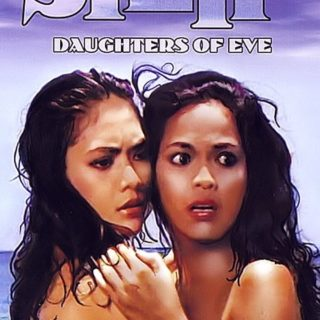 """Poster for the movie """"Daughters of Eve"""""""