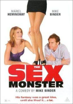 "Poster for the movie ""The Sex Monster"""