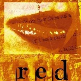 "Poster for the movie ""Red Letters"""