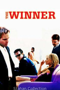 "Poster for the movie ""The Winner"""