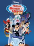 Micke's House Of Villains