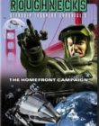 Roughnecks: Starship Troopers Chronicles -The Homefront Campaign