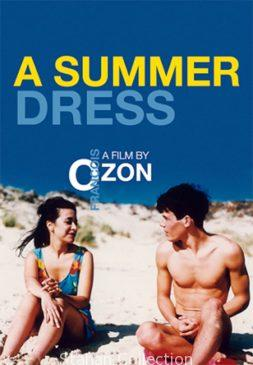 """Poster for the movie """"A Summer Dress"""""""